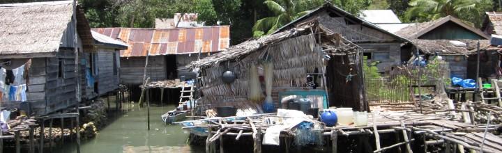 Ethnicity and aquatic lifestyles