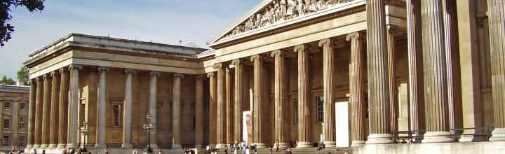 Indian Ocean meeting at British Museum