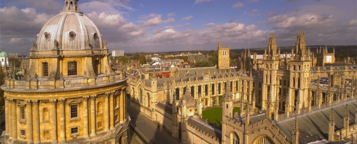Wenner Gren award for Oxford conference bursaries