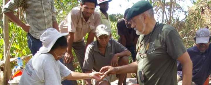 Joint Sealinks-Madagascar project kicks off