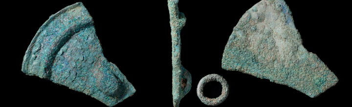 Exhibition: The World in the Viking Age