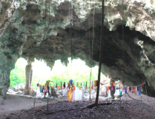 New Excavations in Kuumbi Cave